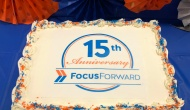 Focus Forward Celebrates 15 Years!